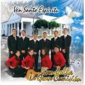 Vol. 2 - Ven Santo Espiritu