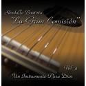 Vol. 4 - Un Instrumento Para Dios